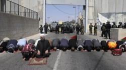 Israël-Palestine: minces espoirs pour un processus de paix à