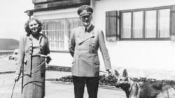 La femme de Hitler aurait eu des origines