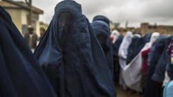 Les Afghans aux urnes malgré la crainte