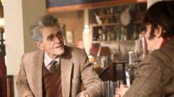 Rudy Barichello donne vie à son Samuel