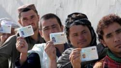 Afghanistan: premières leçons des élections