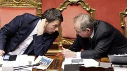 Renzi torna a Roma per cercare le coperture al taglio delle