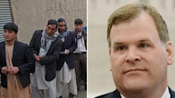 John Baird Praises High Turnout In Afghan