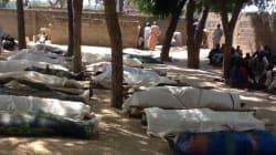 Nigeria: 79 morts dans l'attaque attribuée à des éleveurs