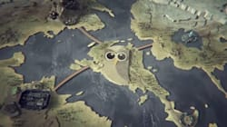 WATCH: HootSuite Channels 'Game Of