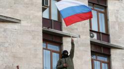 L'est de l'Ukraine sous haute