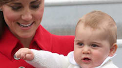 Prince George 'Secret Weapon' For Royal