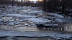 Inondations au Québec: 72 prochaines heures