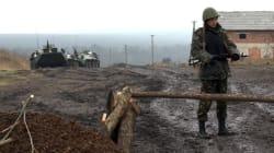 Un Ukrainien tué en