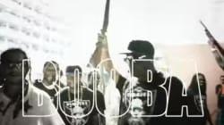 Des figurants d'un clip de Booba condamnés pour avoir utilisé des armes à