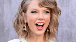Taylor Swift Wears A Mature Look, For A