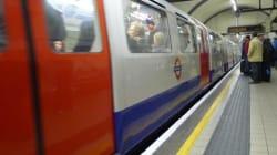 Facebook: photos peu flatteuses de femmes dans le métro