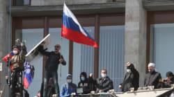 Kiev menace les séparatistes, Moscou parle de guerre