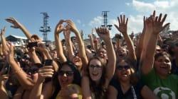 8 acertos e 5 erros do Lollapalooza