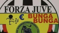 Da Forza Juve-Bunga Bunga all'esordio dei
