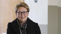 Élections 2014 - Démission de Pauline