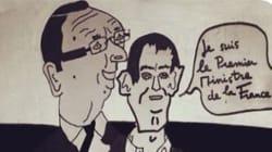 Quand Jean Sarkozy caricature le gouvernement