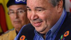 Metis National Council Audit Raises 'Serious
