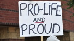 Court Sides With Campus Anti-Abortion