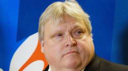 Gaétan Barrette, élu dans La