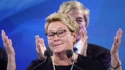 Soirée électorale: le non-verbal du discours des chefs - Mathieu Santerre, associé chez L'Orange bleue affaires