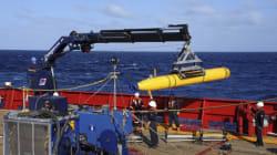 Vol MH370: un robot sous-marin bientôt déployé pour rechercher
