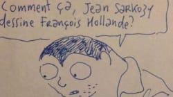 La réponse géniale de Joann Sfar aux caricatures de Jean