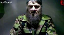 Il capo dei ceceni Umarov
