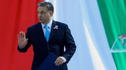 Hongrie: Viktor Orban est un