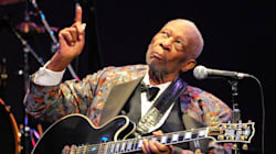 Pourquoi B.B. King appelait sa guitare