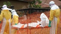 Ebola en Afrique occidentale : une des épidémies qui pose le plus de