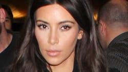 The Kim Kardashian Butt Photo To End All Butt