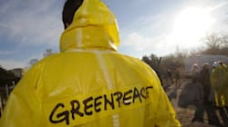 Greenpeace's Hudema Takes Credit Without Offering