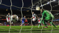 Revivez Chelsea-PSG avec le meilleur (et le pire) du