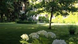 Primavera a cinque sensi fra antichi castelli e nobili giardini: dal Friuli al Lazio sorsi e percorsi di piacere