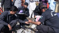 Une explosion fait 21 morts dans un marché du