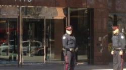 Attaque au couteau dans un édifice de Toronto