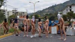 Pourquoi certains Vénézuéliens en colère manifestent