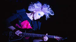 What St Vincent Has In Common With