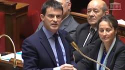 Les premières questions au gouvernement Valls en 3