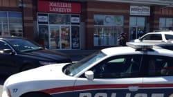 Un voleur abattu par un policier à