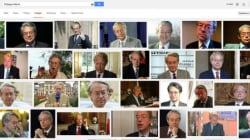 Francia quiere que Google pague por las fotos de Google
