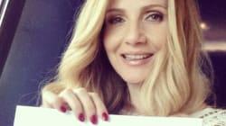 I selfie degli attori per sostenere 30 Ore per la Vita (VIDEO,