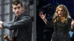 Musique : le top 10 des artistes préférés au