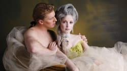 «Marie-Antoinette»: l'inégalité et l'injustice d'un drame historique