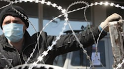 Ukraine: les miliciens prorusses refusent le