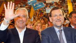 Rajoy y Arenas prometieron a Bárcenas que