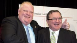 Ford Reacts To Family Friend Flaherty's