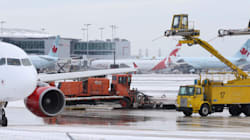 Canada's Busiest Airport Looks To Avoid A Repeat Of
