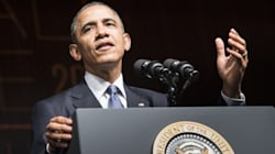 50 ans de la loi sur les droits civiques : Obama rend hommage à Lyndon